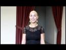 Преподаватель ритмики и гимнастики «Школы роста» — Комарова Алена Леонидовна