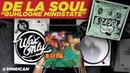 Discover Samples Used On De La Soul's Buhloone Mindstate