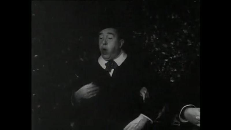 A Chump at Oxford (1940)