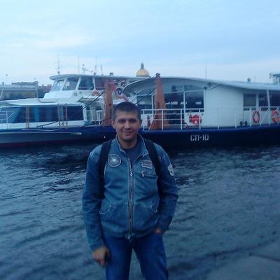 Роман Мороз, 29 августа 1985, Набережные Челны, id132624882