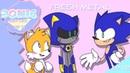 Fresh Metal - Sonic Revved Up!! Ep. 2 (Animation)
