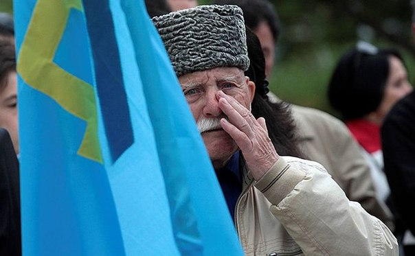 Путин не вечен, а санкции работают, - Петренко о запрете Меджлиса - Цензор.НЕТ 8525