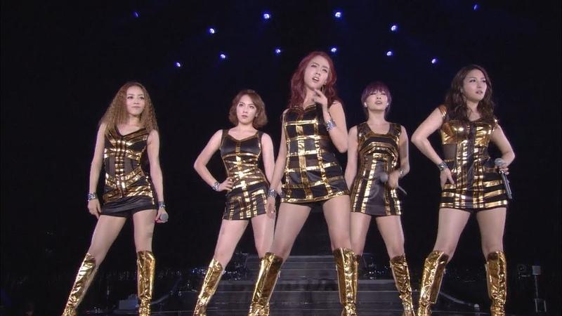 KARA - 1st JAPAN TOUR 2012 ~ KARASIA ~ BDRip [1080p]