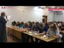 Больше 300 новокузнечан написали тотальный диктант [ТВН 16.04.2018]