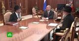 Путин поздравил евреев с праздником Рош ха-Шана