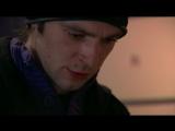 Алексей Смолин идет за друга до конца (Игра 2011)