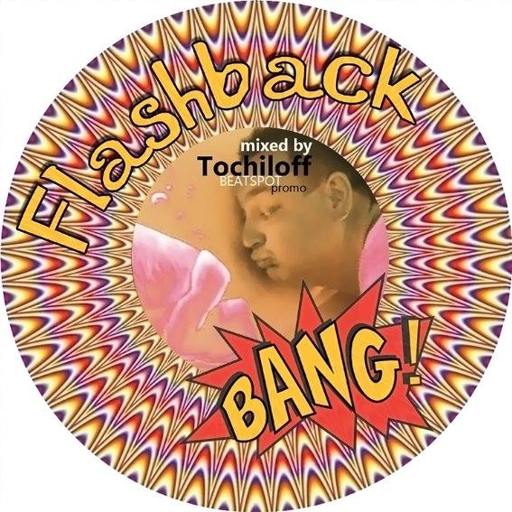 German Tochiloff - Flashback Bang!