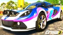 THE CREW 2 GOLD EDiTiON TUNiNG LOTUS EXiGE S PART 772 ...