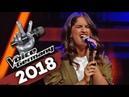Kygo feat Justin Jesso Stargazing Amanda Lena Jakucs The Voice of Germany Blind Audition