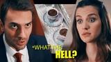Nefes &amp Tahir (Family Kaleli) What The Hell (HUMOR) B
