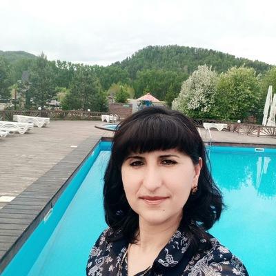 Армине Марабян