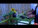 Женщины и бамбук просты