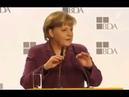 Ангела Меркель Жжот- смешные моменты Смешная озвучка