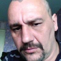Анкета Алексей Фитц