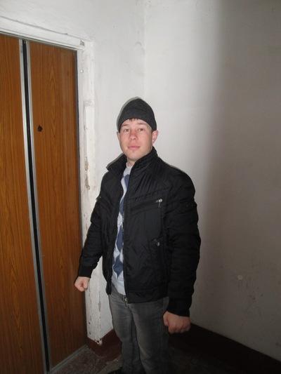 Дмитрий Чешейко, 10 февраля 1994, Мурманск, id184746297