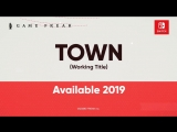 Town by Game Freak - Reveal Trailer (Nintendo Direct)