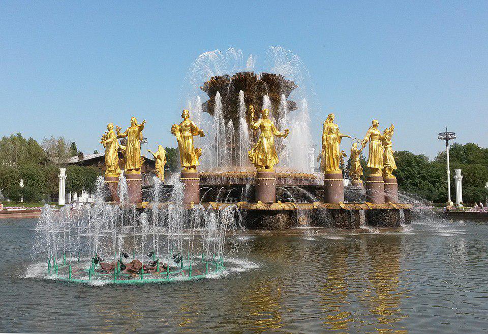 Ученики школы №1474 стали «московскими экскурсоводами»