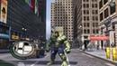 Xenia Xbox 360 Emulator The Incredible Hulk Ingame Gameplay DX12 WIP