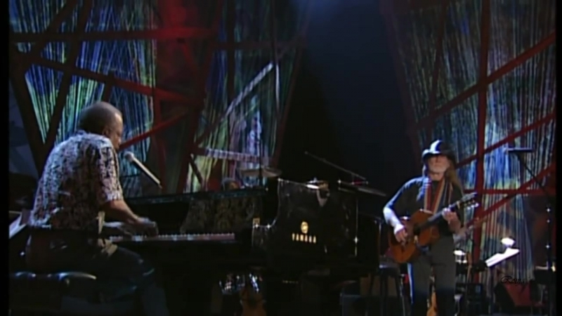 Willie Nelson The Holmes Brothers - Opportunity To Cry