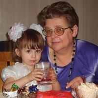 Ковригина Татьяна