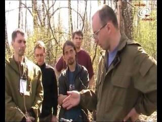 Владимир Емельянов. Аппаратура для фото/видео съемки НЛО