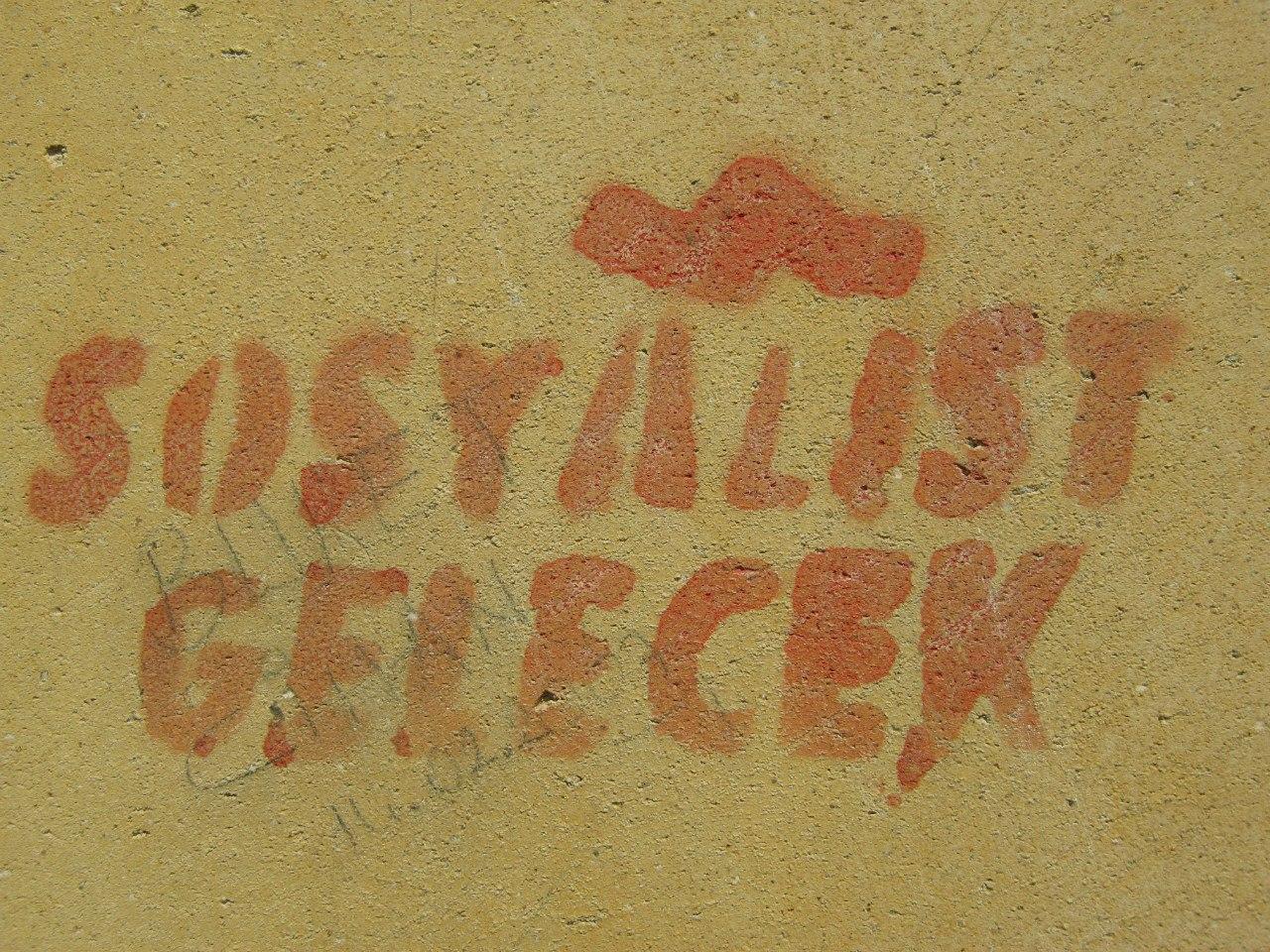 коммунисты в Турции