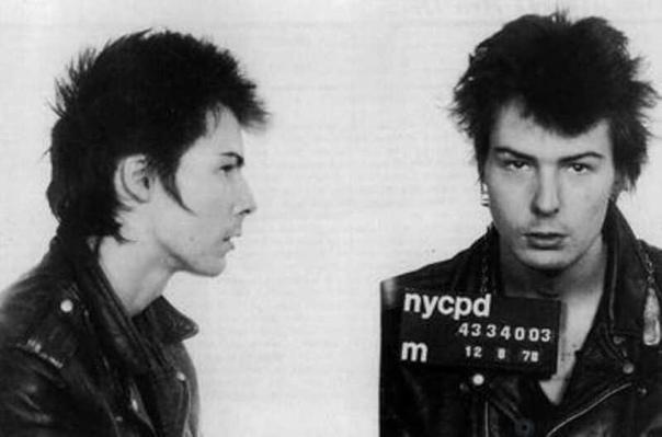 Рок-музыканты, которые совершили убийство.