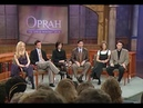 The Oprah Winfrey Show - Friends Special - The Episode after the Last Friends Episode