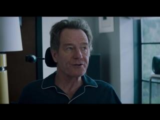 THE UPSIDE Trailer #1 (2019) Bryan Cranston, Kevin Hart Drama Movie