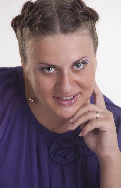Мария Ярмоленко, 4 июня 1986, Москва, id5439574