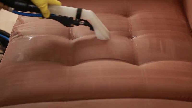 Выездная химчистка мягкой мебели г. Прокопьевск