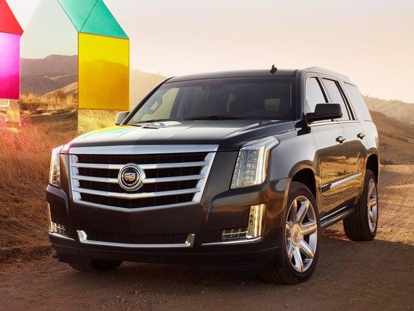 Cadillac Escalade '2014