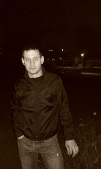 Gennadij Kuch, 21 июня 1988, Балаково, id175541228