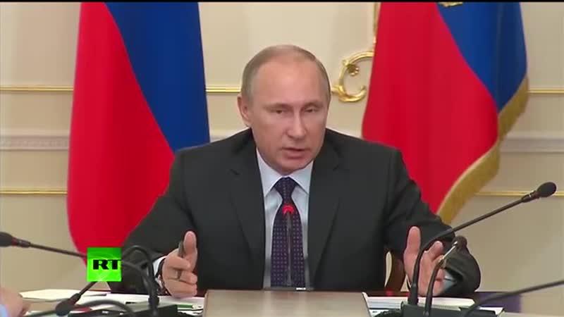 Путин_ В регионах перестали ходить электрички_ Вы что, с ума сошли??!