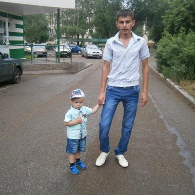 Александр Яковлев, 22 октября 1989, Уфа, id137166898