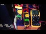 Тест моноблока Kicx qs 1.350 1\2, Fiat BASS ZONE 6 Oris 12