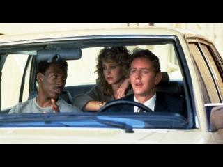 Полицейский из Беверли-Хиллз / Beverly Hills Cop (1984) Трейлер