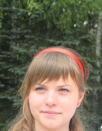 Алёна Лобусова, 9 января , Малоярославец, id137971178