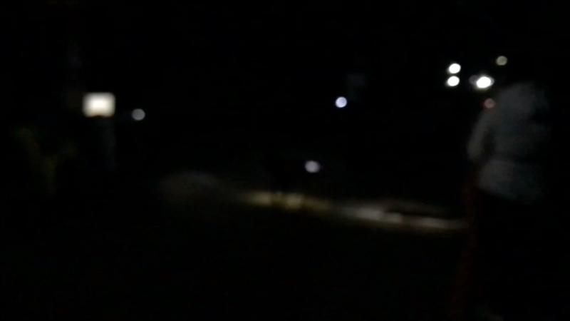 Ночная гонка 09.06.18, I этап кубка ЛО, DCM