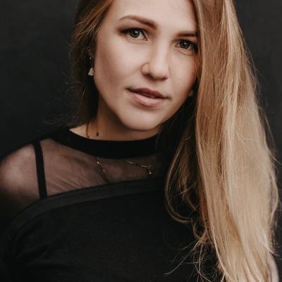 Наташа Эккер