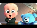 The Boss Baby - Best Funny Moment - New Cartoons 2017