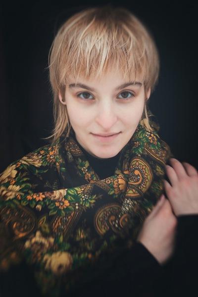 Евгения Ланягина