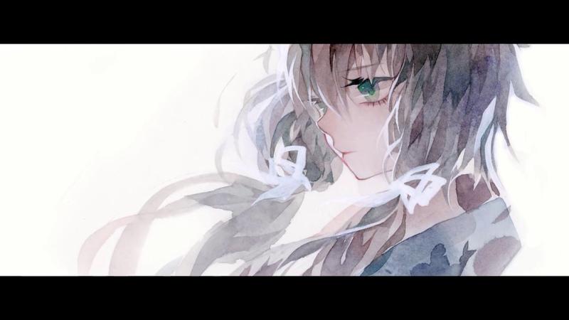 【洛天依原創曲】樂園【Feat. 樂正綾·言和】