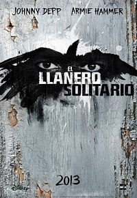 The Lone Ranger (El llanero solitario)(2013) - Latino