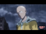one punch mano {AMV}