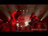 Testament Live Silver Spring 2015