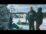 ZAVBUS.Team | Завьялиха в последний день работы горнолыжного комплекса