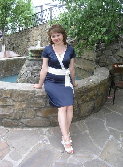 Оксана Подгайко, 30 августа 1985, Торез, id23923959
