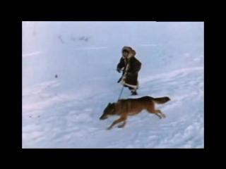 «Друг Тыманчи» (1970) - драма, приключенческий, реж. Анатолий Ниточкин