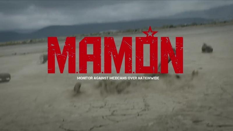 M.A.M.O.N. Official Trailer